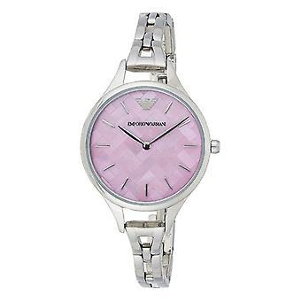 Ladies'Watch Armani (Ø 43 mm)