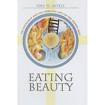 أكل الجمال-سر التناول المقدس والفنون الروحية من منتصف العمر