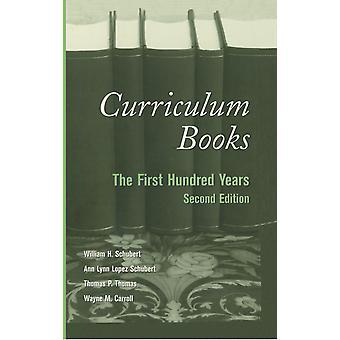 Curriculum boeken