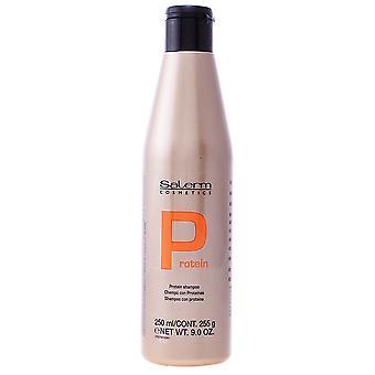Salerm Shampoo Proteine Gold Linie