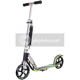 BigWheel 205 Kick Scooter El Original con tecnología RX Pro Plegable City Scooter