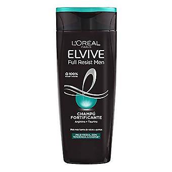Strengthening Shampoo Full Resist Men L'Oréal Paris (250 ml)