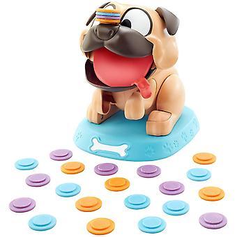 Mattel Games GND65 Puglicious Spiel fr Kinder ab 5 Jahre