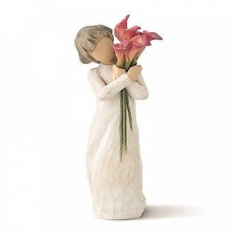 Willow Tree Bloom Figurine Ornament