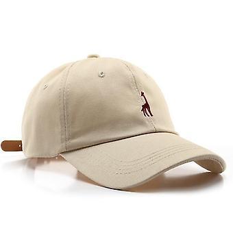 Cotton Baseball Visors Cap / Snapback Hat