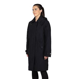 Jack Wolfskin Die Manhattan Frauen's Mantel