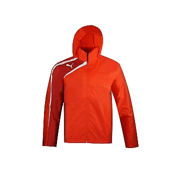 Puma Teamgoal Rain Core Jacket 65359301 universal all year men jackets