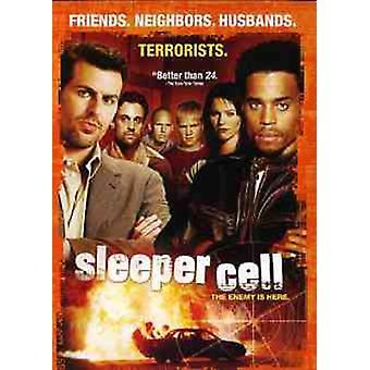 Sleeper Cell - Sleeper Cell: Season 1 [DVD] USA import