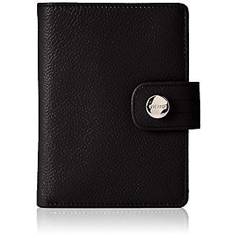 Picard Melbourne, Women's Wallet, Black (Schwarz), 2x13x10 Centimeters (B x H x T)