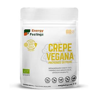 Vegan Eco Doypack Crepe 200 g