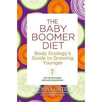 Baby Boomer kost 9781848508071