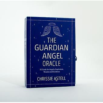 De Guardian Angel Oracle 9781786781208