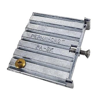 PermaCast TN-SK Skimmer Weight Utility Anode