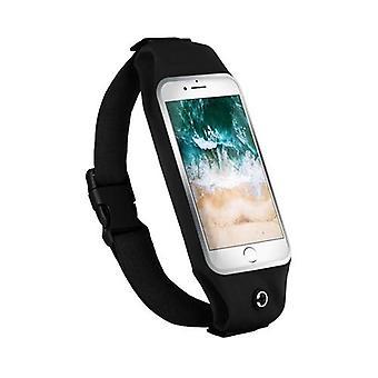 Portable Touch Screen Waterproof Travel Waist Pocket