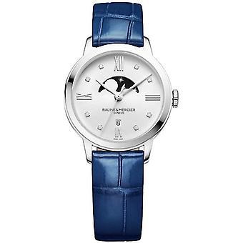 Baume&mercier watch classima m0a10329