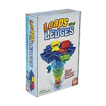 Leaps & Ledges Multiplayer Game