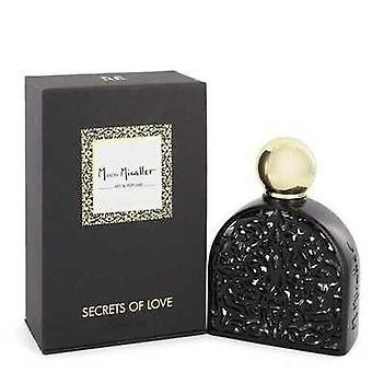 Secrets Of Love Delice By M. Micallef Eau De Parfum Spray 2.5 Oz (women)