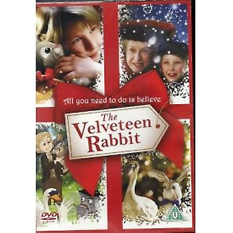 The Velveteen Rabbit DVD
