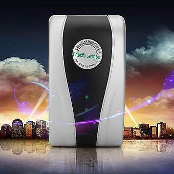 Power Electricity Energy Saving Box 30% Saver Device 90v-240v 50hz-60hz
