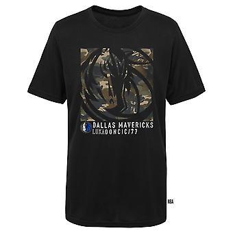Outerstuff NBA Shirt - Dallas Mavericks Luka Doncic