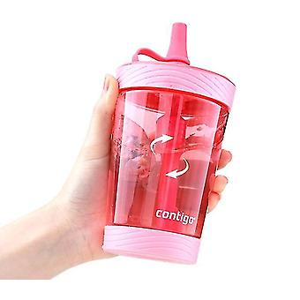 Cups With Lids And Straws, Unbreakable, Durable, Safe(Picture3)