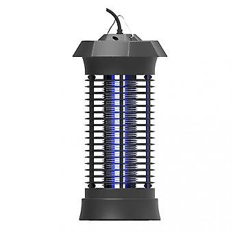 6w Waterproof Outdoor Indoor Hangable Electric Fly Trap Insect Mosquito Lamp