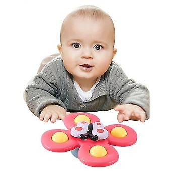 Baby Sucker Top Toy Creative Bathing Swimming Water Toy
