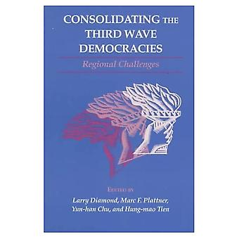 [(Consolidating the Third Wave Democracies: Themes and Perspectives)] [Author: Larry Diamond] published on (August...