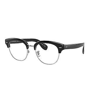 Eyeglasses oliver peoples cary grant 2 ov5436 1005 black glasses