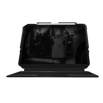 Stm Goods Dux Rugged Carrying Case For Apple Ipad Pro Tablet Black