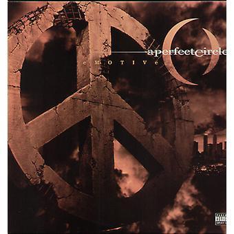 Perfect Circle - Emotive [Vinyl] USA import
