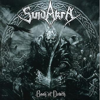 Suidakra - Book of Dowth [CD] USA import