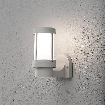 Konstsmide Sienská šedá vnější stěna světlá