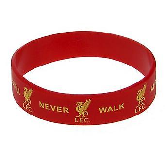 Liverpool Silicone Wristband