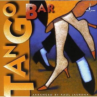 Jaurena/Galli - Tango Bar [CD] USA import
