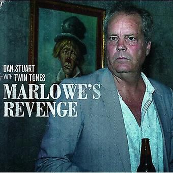 Stuart, Dan / Twin Tones - Marlowe's Revenge [CD] USA import