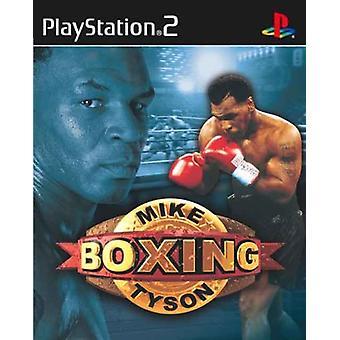 Mike Tyson Raskaansarjan Nyrkkeily - Uusi
