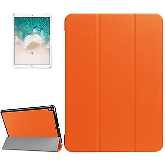 Premium Smart cover Orange laukku Apple iPad Pro 10,5 2017