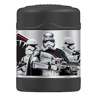 Thermos S/Steel Star Wars Funtainers