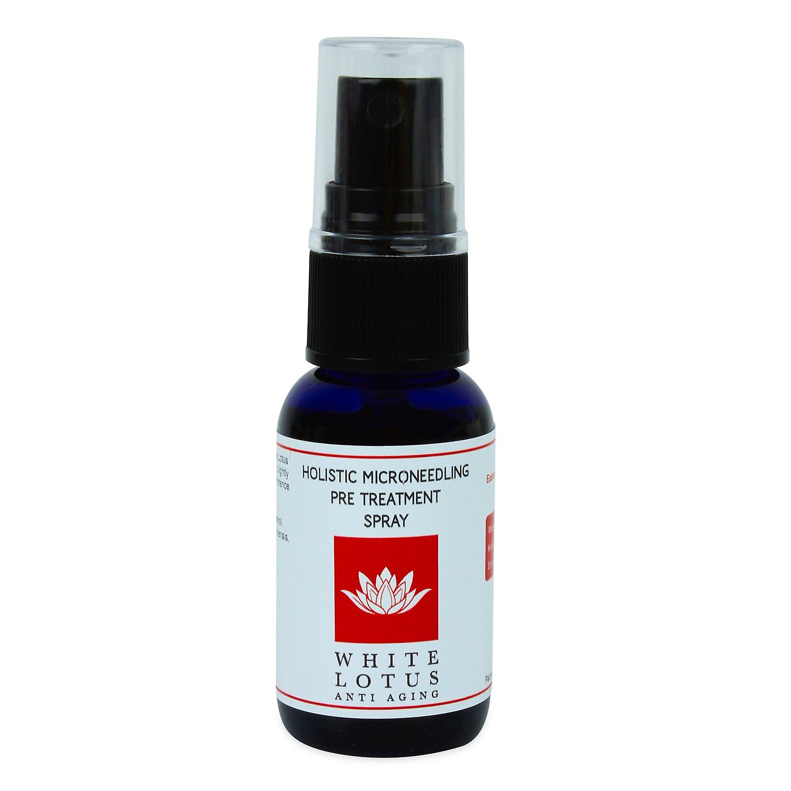 Holistic microneedling pre treatment spray 30ml