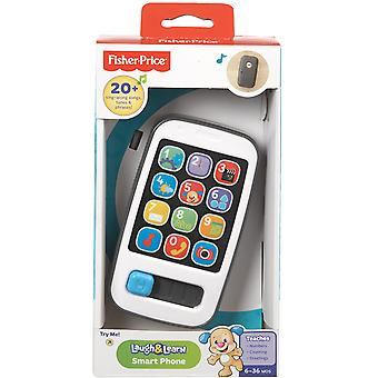 Fisher-Price BHC01 Laugh and Learn Smart telefon