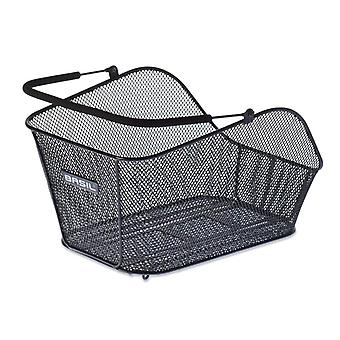 Basil icon multi-system rear basket