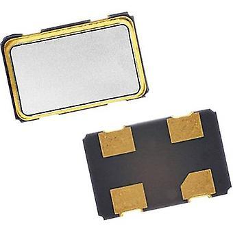 Qantek QX533A50.00000B15M Crystal oscillator SMD HCMOS 50.000 MHz 5 mm 3.2 mm 1.3 mm 1 pc(s)