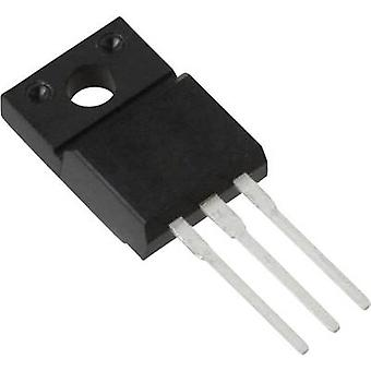 NXP Semiconductors BT136-600E,127 Thyristor (SCR) - TRIAC TO 220AB 4 A 600 V
