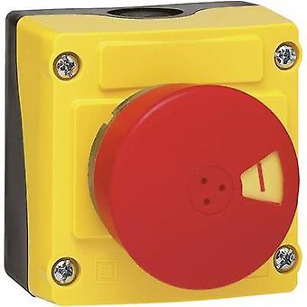 BACO LBX14201 Kill switch, Kill switch + behuizing 240 V AC 2.5 A 1 breaker IP66 1 pc(s)