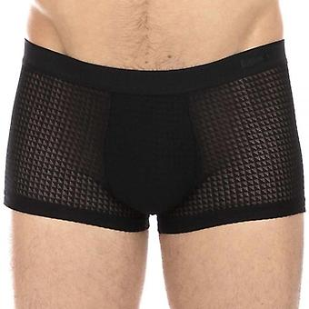 HOM Temptation Structure Trunk, Black , X-Large