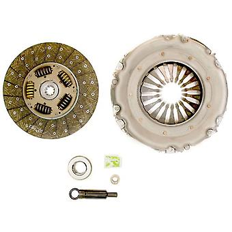 Valeo 52802211 OE Replacement Clutch Kit