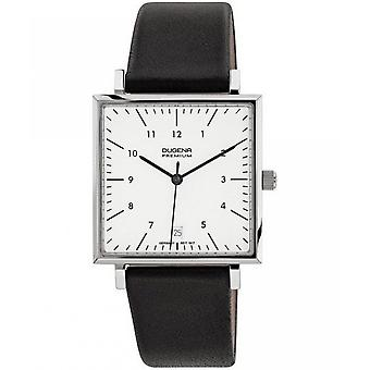 Dugena premium mens watch Dessau Carrée 7000142