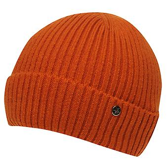 SoulCal Mens Dock Hat Bobble Knitted
