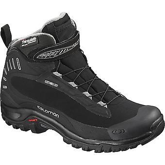 Salomon Deemax 3 TS WP L40473600 naisten kengät